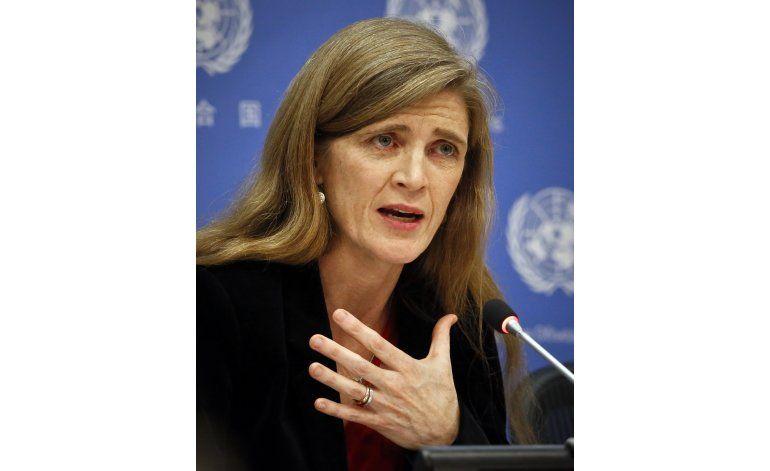Piden a Trump mantener el financiamiento de EEUU a ONU