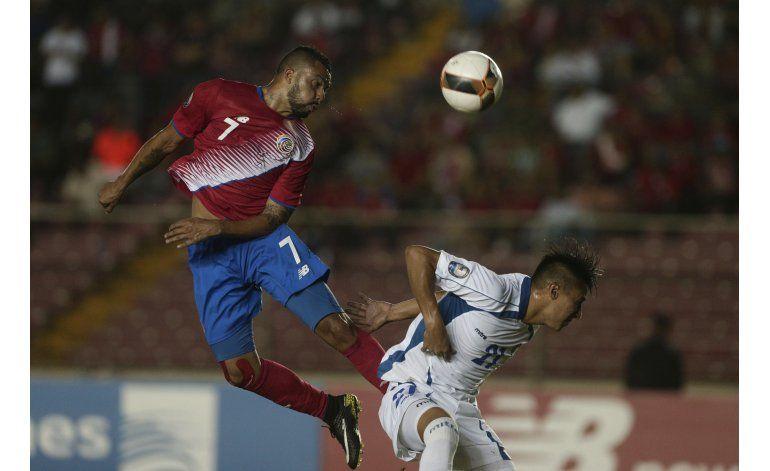 UNCAF: Honduras gana; Costa Rica y Panamá desentonan