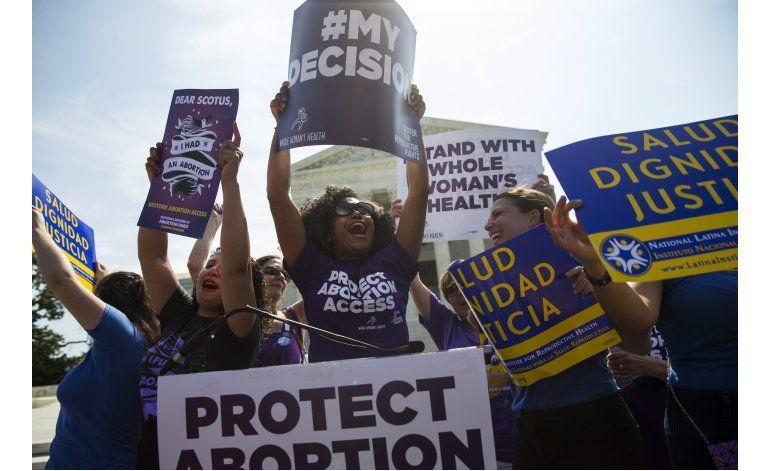 Miles de mujeres marcharán contra Trump