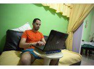 cuba tiene singulares maneras de ingresar a internet