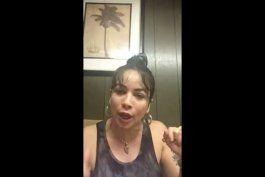 cubana manda duro mensaje a los que se alegran por el fin de la politica de pies secos pies mojados
