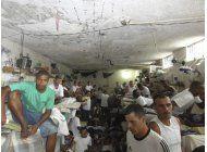 mueren 26 presos en dos penales del norte de brasil