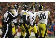 steelers buscaran revancha ante pats en final de americana