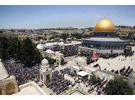 ministro israeli: trump sera oportunidad para los palestinos