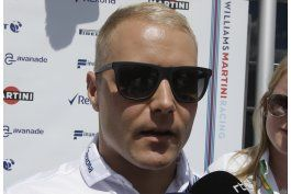 f1: bottas suple a rosberg en mercedes; massa va a williams
