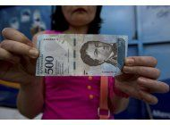 ya circulan en venezuela billetes de mayor denominacion