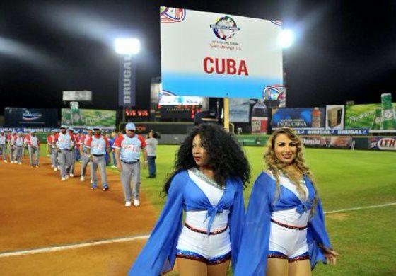 Cuba no será invitada más a la Serie del Caribe
