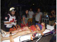 tiroteo en club de playa del carmen, mexico, deja 5 muertos