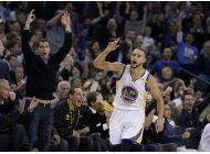 warriors arrasan a los campeones cavs