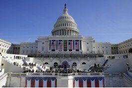 casi 50 legisladores democratas no iran a investidura trump