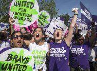 abortos en eeuu estan a su mas bajo nivel desde 1974