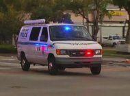 dos arrestos en el tiroteo ocurrido este lunes durante la celebracion de martin luther king