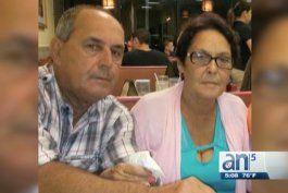 matrimonio cubano sigue detenido en centro para emigrantes desde el domingo