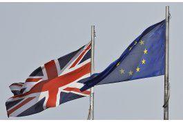 el discurso sobre brexit de may genera reacciones dispares