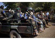 33 muertos y decenas de heridos en un ataque en mali