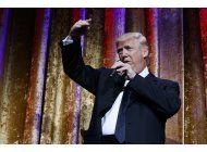 trump dice que seguira tuiteando cuando sea presidente
