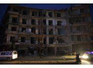 rusia y turquia atacan al estado islamico en norte de siria