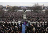 incognita: ¿cual sera la multitud en investidura de trump?