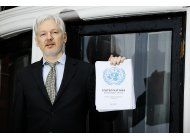 abogado: incumplidas condiciones de assange para extradicion