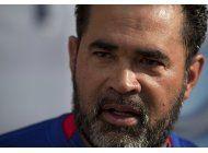 guillen: peloteros de mlb no deberian jugar en venezuela