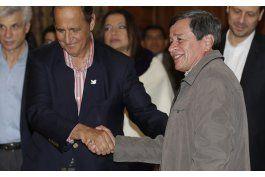 eln y colombia anuncian fechas para avanzar en dialogo