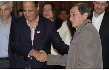 ELN y Colombia anuncian fechas para avanzar en diálogo