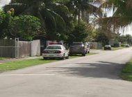 hombre secuestro a una mujer e intento violarla en su auto