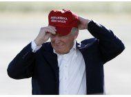 antes de su investidura, trump ha cambiado la presidencia