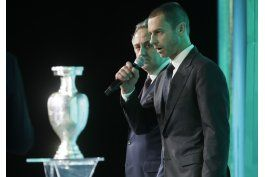 jefe uefa: los viajes seran un desafio en la eurocopa 2020