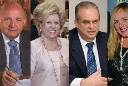 empresarios, politicos y activistas de miami-dade invitados a la toma de posesion de trump