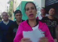 opositora cubana varada en mexico busca asilo politico en eeuu