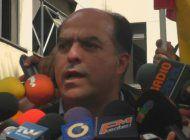 oposicion venezolana pide a la oea que reactive la carta democratica interamericana para frenar los abusos del gobierno