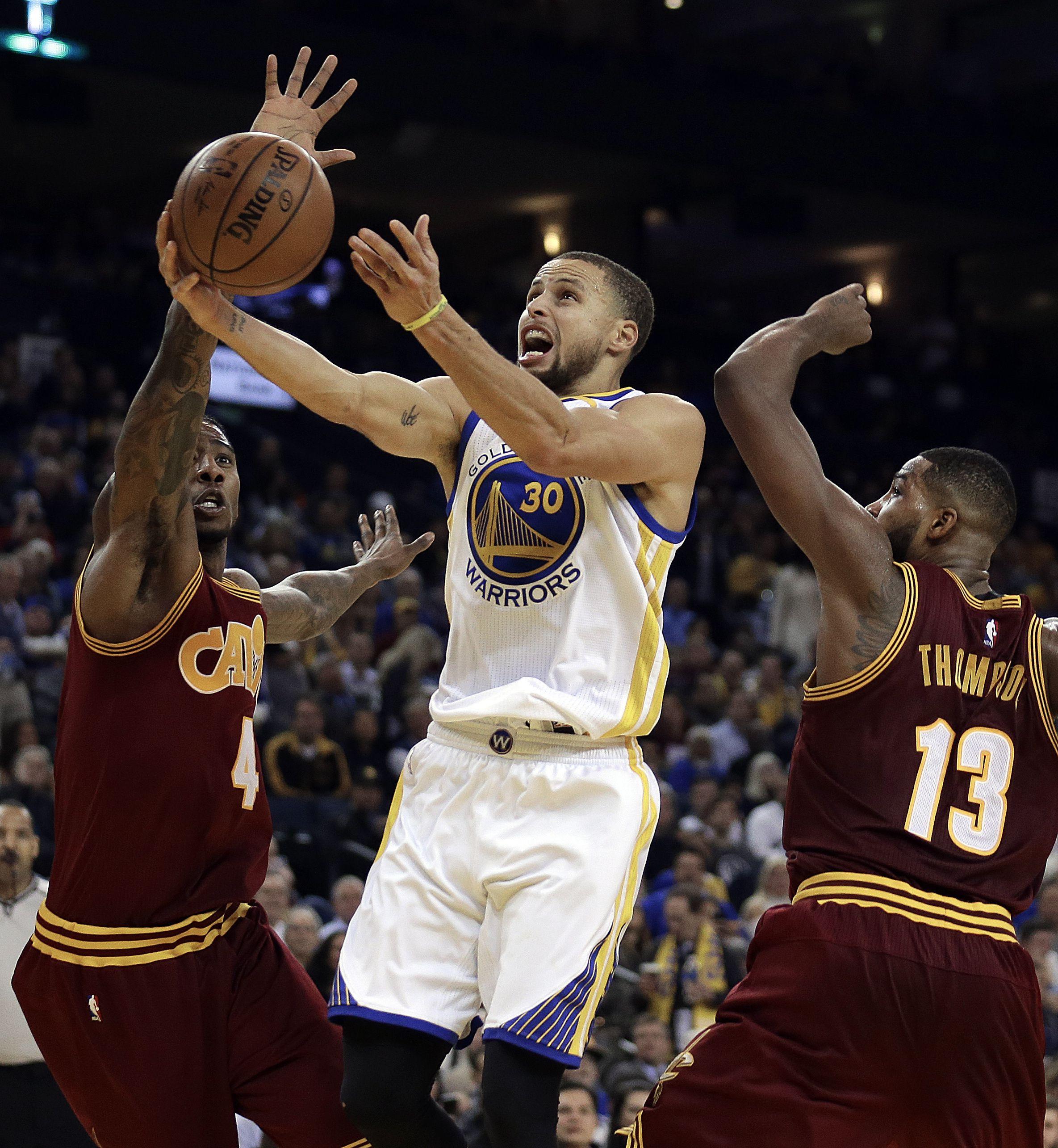 a4683d072433 Curry-Durant vs James-Irving en el Juego de Estrellas. Associated Press