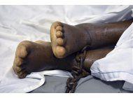 huelga vuelve a paralizar hospitales publicos en haiti