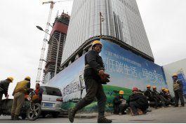 china tuvo crecimiento en 2016, pero fue el menor desde 1990