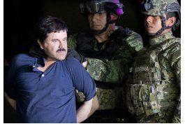 el chapo guzman comparece ante un tribunal en eeuu
