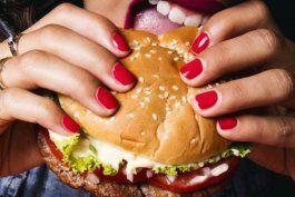 en busqueda de la hamburguesa de carne (sin carne) perfecta y ecologica