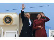 obama dice que su presidencia demostro poder de la esperanza