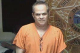 arrestan a hombre por cometer supuestos actos lascivos contra su hijastra