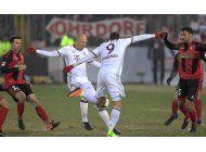 con gol agonico de lewandowski, bayern supera a friburgo