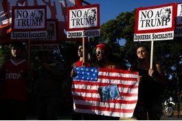 latinoamerica saluda asuncion de trump y pide respeto