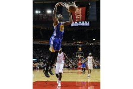 warriors vencen a rockets e hilan 6ta victoria
