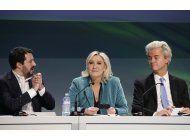 nacionalistas europeos abren un ano de aspiracion electoral