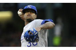 yordano ventura muere en accidente de transito en dominicana