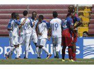honduras vence a belice y se corona campeon centroamericano