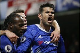 costa regresa y anota gol en victoria de chelsea