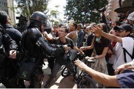 entre protestas, regresan corridas de toros a bogota