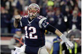 brady y patriots vuelven a super bowl; enfrentaran a falcons