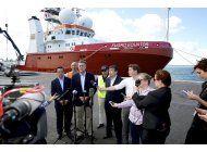 regresa a puerto el ultimo barco que buscaba al mh370