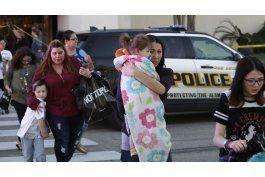 dos detenidos tras tiroteo en san antonio